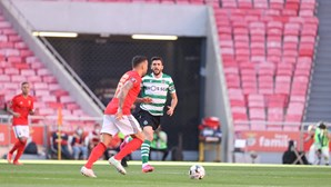 Benfica 3-1 Sporting