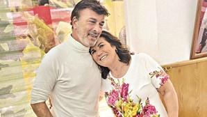 Dolores Aveiro junta-se à lista de padrinhos da Associação Sara Carreira