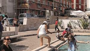 Verão português vai ser muito quente com temperaturas a superar os 40 graus