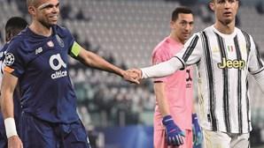 Ida à champions rende 38,5 milhões ao FC Porto