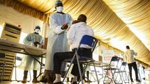 Angola com 116 novas infeções e três mortes por Covid-19 nas últimas 24 horas