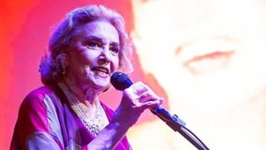 Morreu a atriz brasileira Eva Wilma aos 87 anos