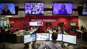 CMTV lidera mercado televisivo com 'Duelo Final'
