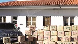 Arranca megajulgamento por tráfico de droga no Algarve
