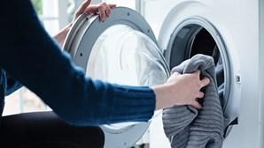 Fortuna 'pelo cano': Bilhete que valia21,4 milhões de euros lavado na máquina