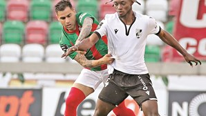 Guimarães decide Liga Europa com Benfica