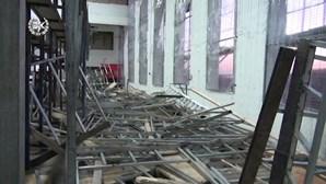 Dois mortos e mais de 130 feridos em desabamento de arquibancadas numa sinagoga na Cisjordânia
