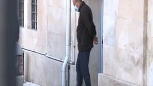 Homem que matou vizinho a tiro em Montemo-o-Velho fica em prisão preventiva