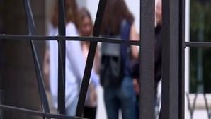 Detido motorista em Braga por abusos sexuais de crianças e pornografia de menores