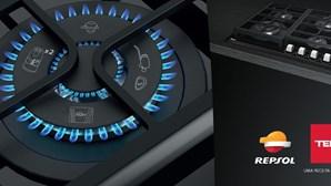 Teka e Repsol em parceria para consumidores com energia.