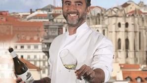 Chef Rui Rebelo, experiência feita de comida de rua e estrelas Michelin