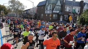 Maratona de Nova Iorque regressa em novembro com participação reduzida devido à Covid-19