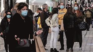 Imunidade à Covid-19 em Portugal nos 15,5%