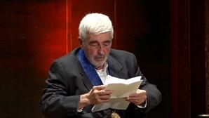 Luís Miguel Cintra distinguido com doutoramento Honoris Causa
