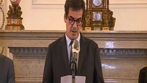 """""""Processo não interferirá na minha recandidatura ao Porto"""": Rui Moreira reage à decisão do tribunal"""