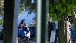 70 crianças transportadas para o hospital devido a intoxicação alimentar em Beja