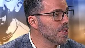 """José Calado: """"Benfica precisa de um jogador como João Palhinha"""""""