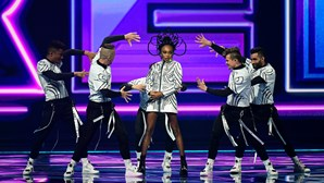 Azerbaijão, Chipre e Israel entre os primeiros finalistas do Festival Eurovisão da Canção