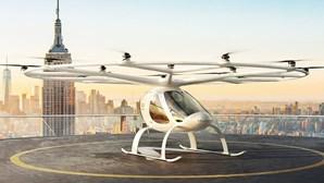 Táxis voadores poderão circular na Europa em 2024, aponta regulador aéreo