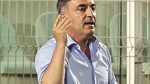 Carlos Carvalhal diz que em 2028 Sporting de Braga será candidato ao título