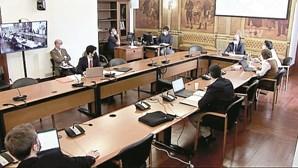 Prazo de funcionamento da comissão de inquérito ao Novo banco suspenso por três dias