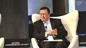 Juiz Carlos Alexandre aceita proposta de caução de Luís Filipe Vieira