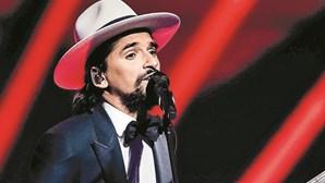 Portugal entre os favoritos na final do festival Eurovisão