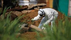 Casa de polícia em El Salvador esconde crimes: mais de 20 corpos encontrados no local
