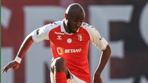 Benfica estabelece limite de oito milhões de euros pelo médio Al Musrati