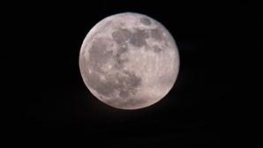 Veículo da NASA chega ao pólo sul da Lua em 2023 para procurar água e outros recursos