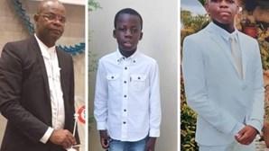 Detidos dois homens suspeitos de matar pai, filho e sobrinho em Luanda