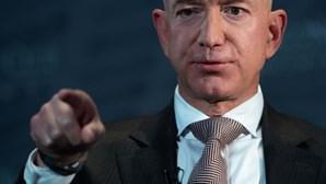 Internautas querem que Jeff Bezos compre quadro da Mona Lisa... para o comer
