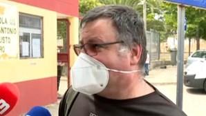 Pai de jovem atropelado revela que filho quer voltar à escola. Estabelecimento irá avaliar sanções às agressoras