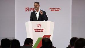 """Daniel Adrião candidata-se à liderança do PS por """"mais democracia"""" num partido """"amolecido"""""""