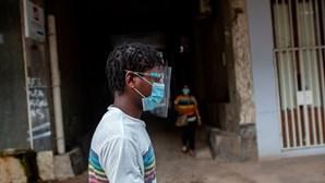 Moçambique regista uma morte, 69 casos e 217 recuperados