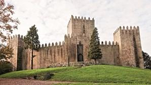 História de Portugal: Cerca de 400 castelos constituem império do País
