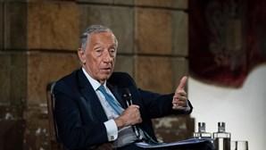 """Marcelo """"inclinado"""" para pedir revisão da Carta dos Direitos Digitais ao Tribunal Constitucional"""