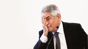 Luís Filipe Vieira fatura 126 milhões de euros com venda à BES Vida