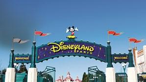 Mundo encantado: Disneyland Paris regressa com mais de 50 atrações