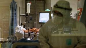 Portugal sem mortes por Covid-19 nas últimas 24 horas. Há mais 609 infetados