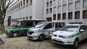 Seis assaltos a casas e lojas em Águeda rendem sete mil euros