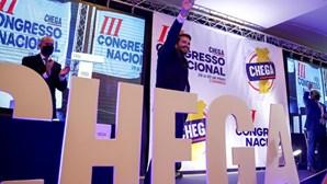 """Chega acusado de fazer """"truque"""" em debate sobre enriquecimento injustificado"""