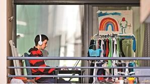 Pandemia da Covid-19 faz duplicar o teletrabalho no País