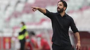 Rúben Amorim e Sporting multados pelo Conselho de Disciplina da FPF