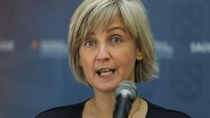 Ministra da saúde confiante de que profissionais da Saúde entenderão OE2022 após debate aprofundado