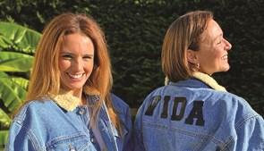 Marta e Carla Andrino vão trocar mimos