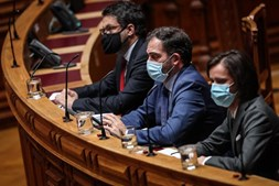 Teletrabalho discutido no Parlamento