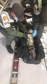 Autoridades encontraram a droga em avião da TAP. Oito sacos de desporto escondiam um total de 132 quilos de cocaína