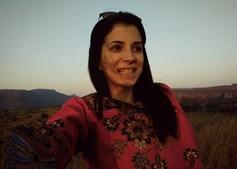 Inês Botas tinha 28 anos e vivia na Beira há mais de um ano devido ao trabalho