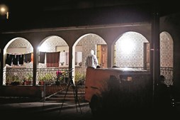 Mulher encomenda morte da irmã e simula roubo em Castro Daire